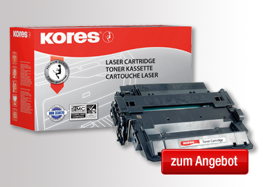 Kores Toner HP 55X