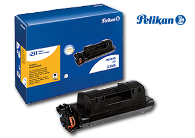 Pelikan Toner 1231 kompatibel mit HP 90X