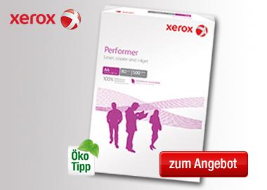 Xerox Kopierpapier Performer DIN A4