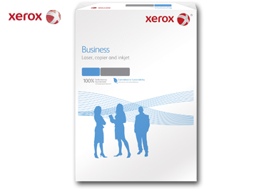 Xerox Kopierpapier Business