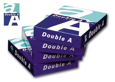 Double A Kopierpapier