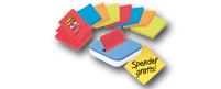Post-it® Haftnotiz Super Sticky Z-Notes