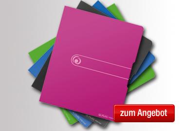 Herlitz Ringbuch easy orga to go