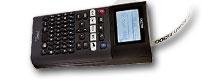 P-touch Beschriftungsgerät H300