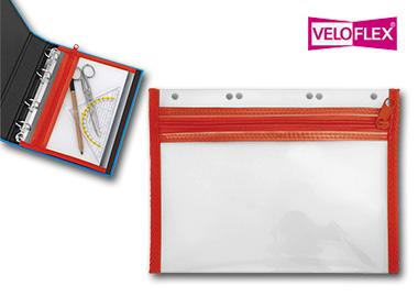 Veloflex Reißverschlusstasche VELOBAG® XXS