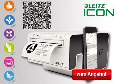 Leitz Etikettendrucker Icon