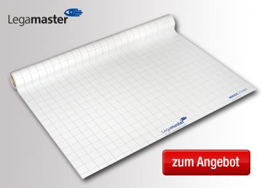 Legamaster Flipchartfolie Magic-Chart