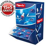 Tipp-Ex® Korrekturroller Easy Correct 20 St./Pack.