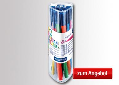 STAEDTLER® Fasermaler triplus® color 323