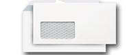 Briefumschlag Lettersafe mit Fenster