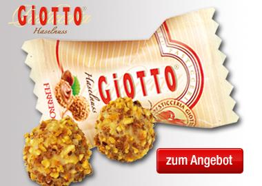 Giotto® Mini-Gebäck Kugeln
