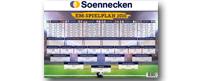 Spielplan Fußball-EM