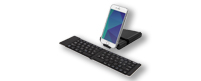 Xlyne Tastatur Mini Bluetooth