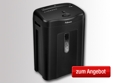 Fellowes® Aktenvernichter Powershred® 11C