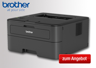 Brother Laserdrucker HL-L2365DW