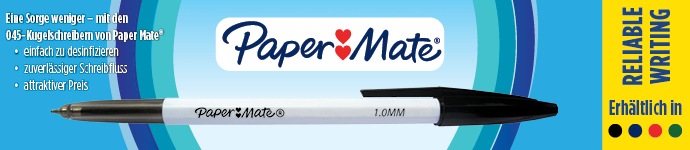 Paper Mate Kugelschreiber 045
