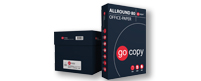 go copy Kopierpapier ALLROUND 80