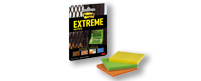 Post-it® Haftnotiz Extreme Notes 76 x 76 mm (B x H)