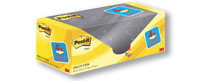 Post-it® Haftnotiz Notes Vorteilspack