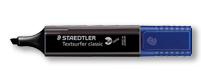 STAEDTLER® Textmarker Textsurfer® classic colors 364