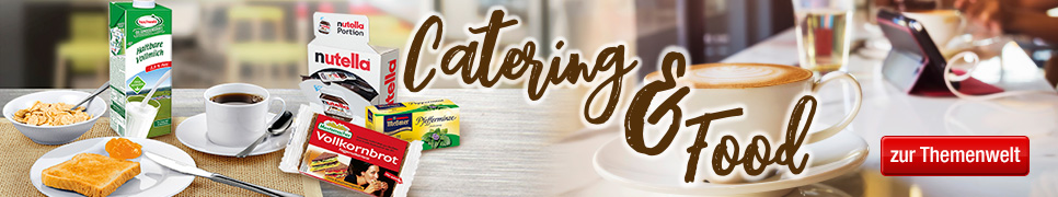 Catering & Food