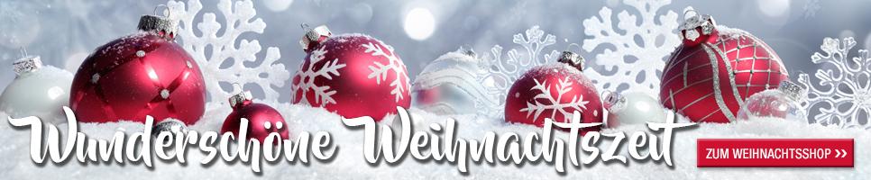 Weihnachtsthemenwelt