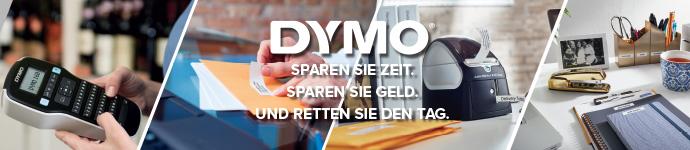Dymo Beschriftungsgeräte