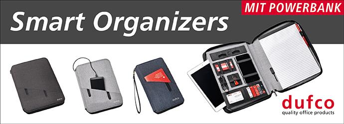dufco Smart Organizer