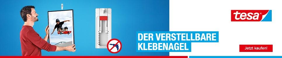 tesa® Klebenagel