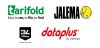 3L® Office Products, dataplus®, Jalema, Tarifold®