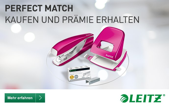 leitzperfektmatch