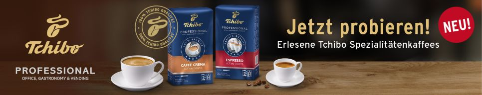 Tchibo Professional Kaffee