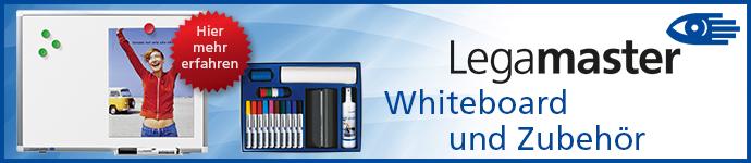 Legamaster Whiteboards