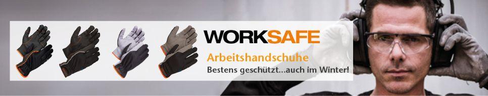 Worksafe Arbeitshandschuhe